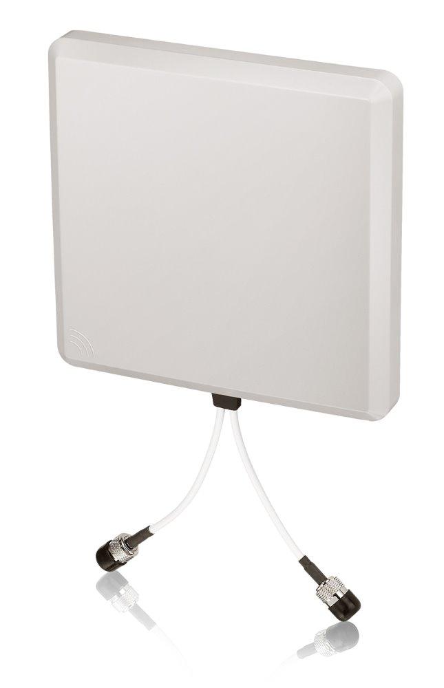 Anténa ZyXEL ANT1313 Anténa, venkovní, směrová, 2,4 GHz, 13 dBi, 2 x N-type konektor ANT1313-ZZ0101F