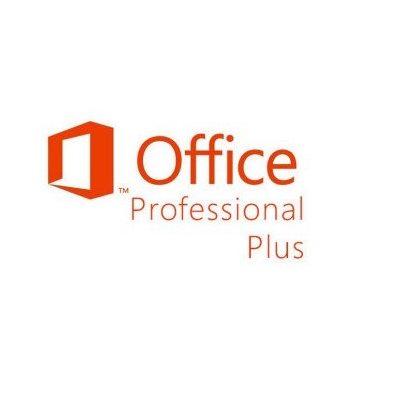 Software MS Office ProPlus 2016 Software, kancelářský balík, SNGL, LicSApk, OLP, NL 269-05577