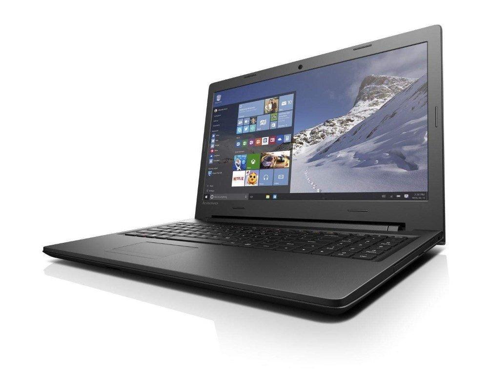 Notebook Lenovo B50-50 Notebook, i3-5005p, 4 GB, 1 TB-5400, 15,6 W HD, Intel HD Graphics, DVD-RW, W10 Home 64bit, 2yCarryIn 80S2002XCK