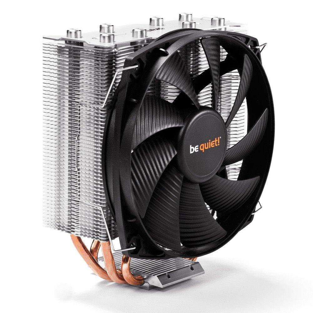 Chladič Be quiet! SHADOW ROCK SLIM Chladič, CPU, socket AMD i Intel, 160W TDP, 135 mm fan, 4x Heatpipe BK010