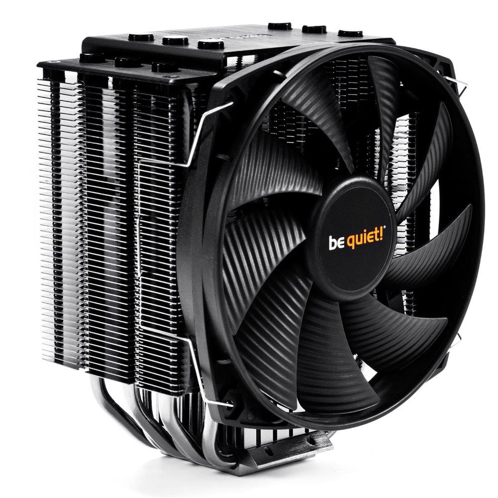 Chladič Be quiet! DARK ROCK 3 Chladič, CPU, socket AMD i Intel, 190W TDP, 135 mm fan, 6x Heatpipe BK018