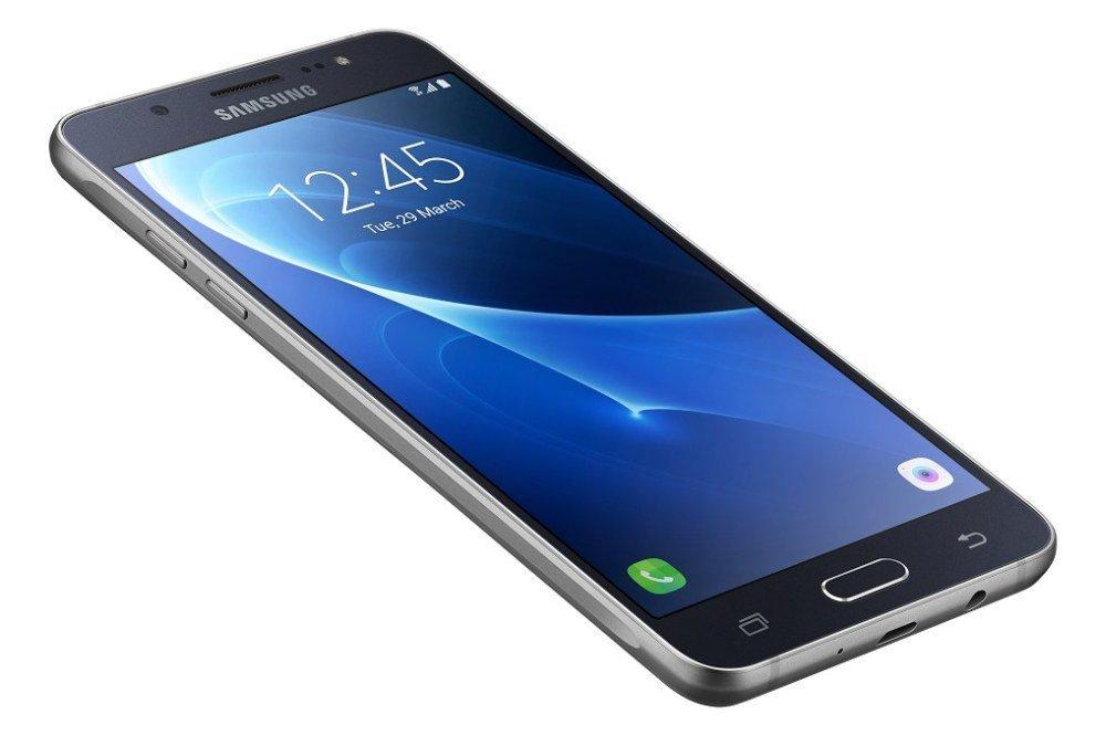 Mobilní telefon Samsung Galaxy J5 2016 J510 Mobilní telefon, 5,2, Dual SIM, 2 GB RAM, 16 GB, LTE, Android 6.0, černý SM-J510FZKUETL