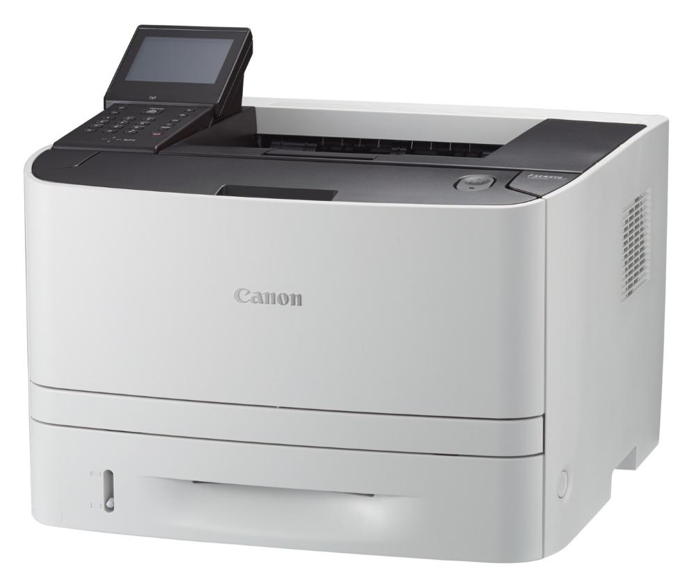 Laserová tiskárna Canon i-SENSYS LBP-253X Černobílá laserová tiskárna, A4, 1200x1200, duplex, síť, USB 0281C001