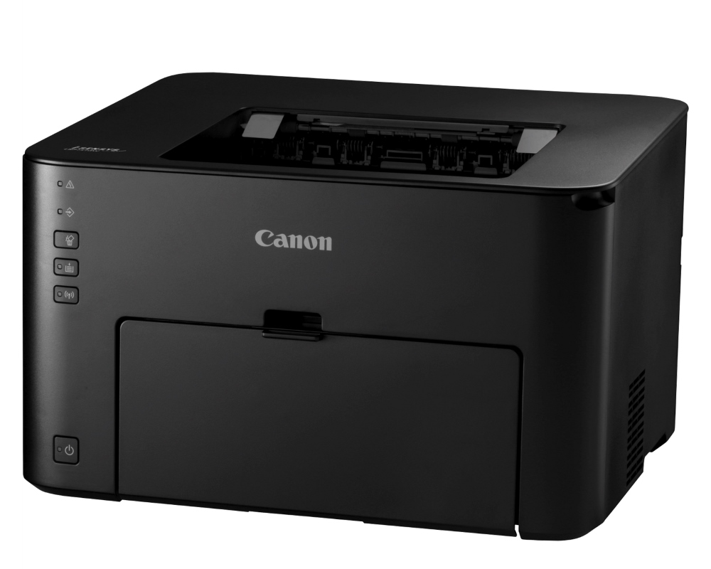 Laserová tiskárna Canon i-SENSYS LBP-151DW Černobílá laserová tiskárna, A4, 1200x1200, duplex, síť, WiFi 0568C001