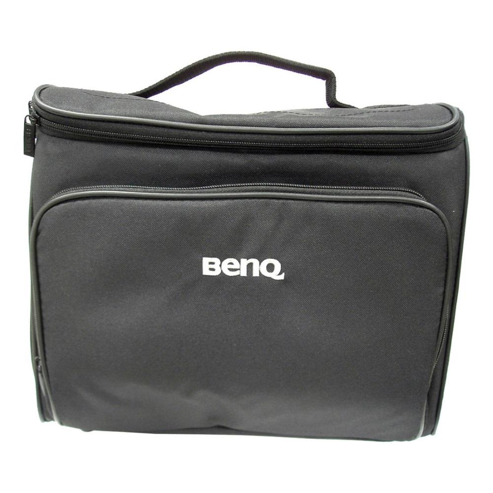 Brašna na projektor BenQ BGQM01 Brašna, pro projektory BENQ řady 7xx MX763, MX764, MP77x, MP782ST, MX76x, MX81xST, černá 5J.J4N09.001
