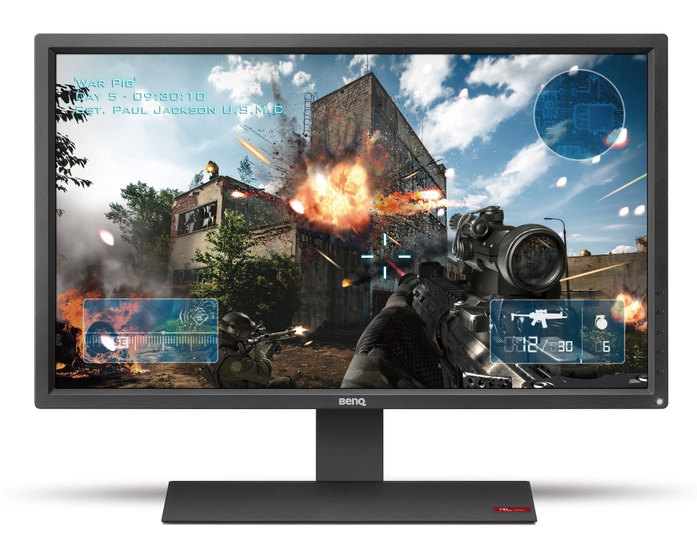 LED monitor ZOWIE by BenQ RL2755 27
