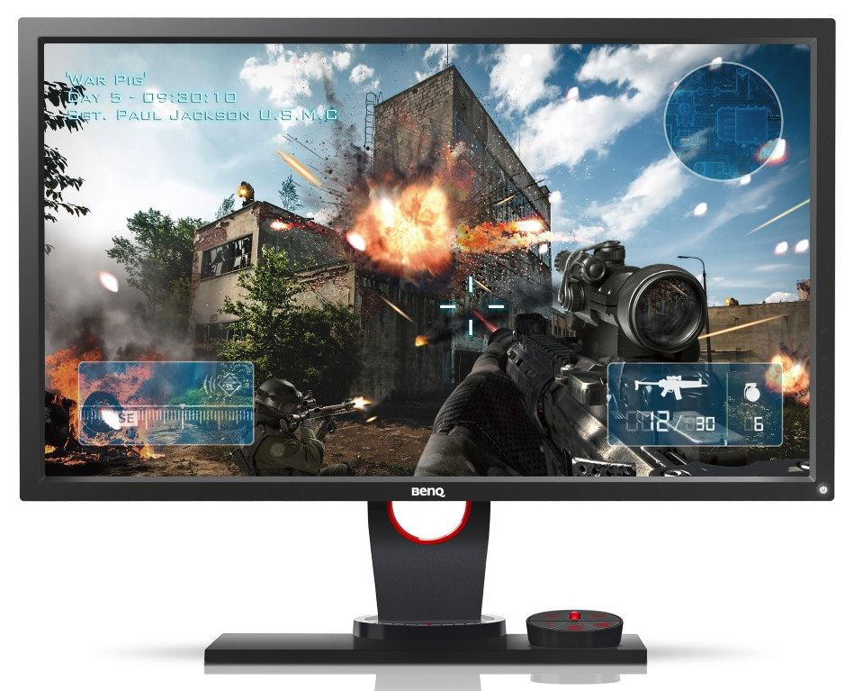 LED monitor ZOWIE by BenQ XL2430 24