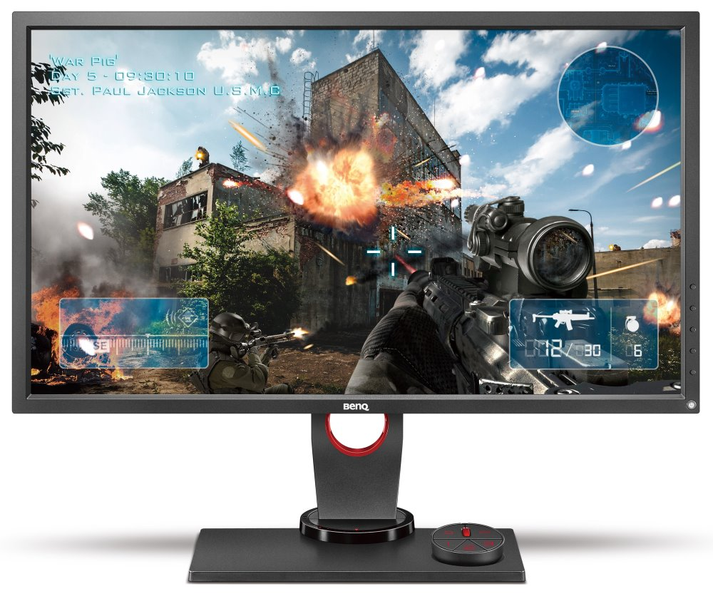 LED monitor ZOWIE by BenQ XL2730 27