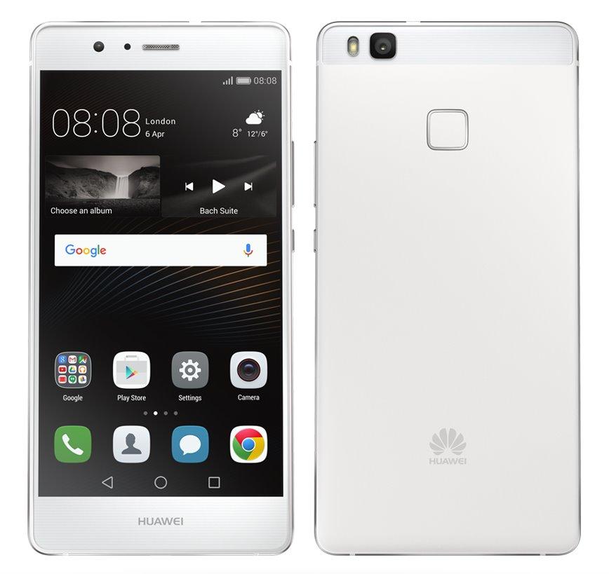 "Mobilní telefon Huawei P9 Lite DualSIM bílý Mobilní telefon, Dual SIM, Octa core 2,0GHz, 2GB RAM, 16GB, 5,2"", Android 6.0, bílý"