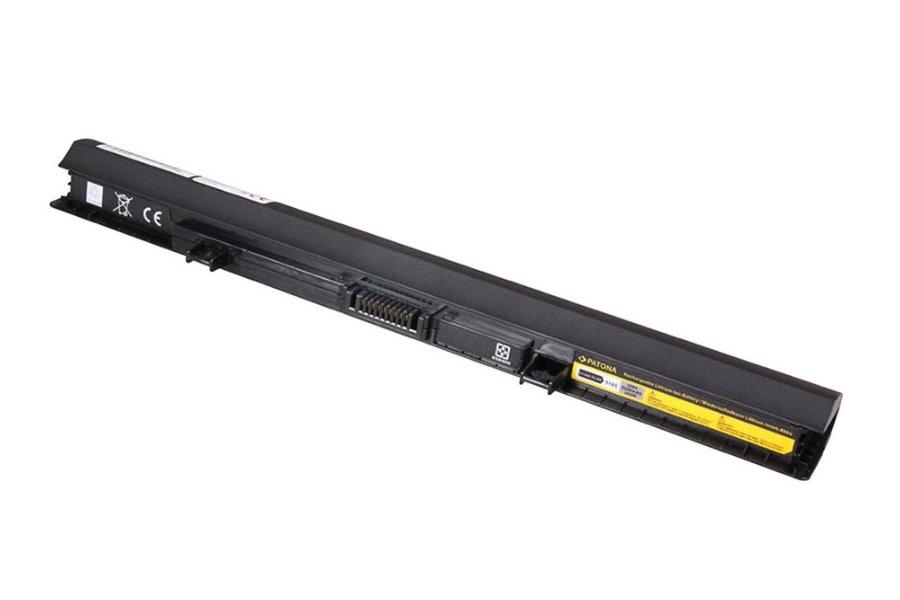 Baterie PATONA pro Toshiba Satellite C50 Baterie, pro notebook Toshiba Satellite C50, Satellite C55, 2200 mAh, Li-Ion, 14,4 V PT2438