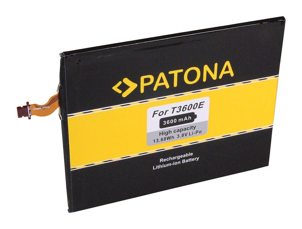 Baterie PATONA pro Samsung Galaxy Tab 3 LITE Baterie, pro tablet Samsung Galaxy Tab 3 LITE, 3600 mAh, 3,8 V, Li-Pol PT3163
