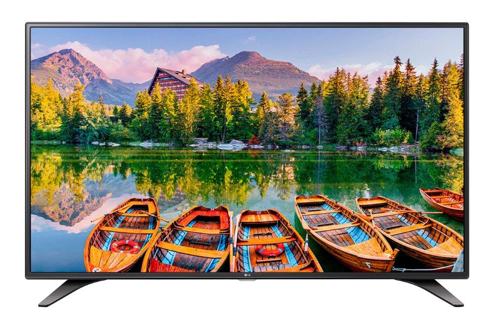 LED televize LG 32LH530V 32 LED televize, 32, 1920 x 1080 FHD, DVB-T2,S2,C, 2 x HDMI, 1 x USB, Scart, Energet. třída A+ 32LH530V