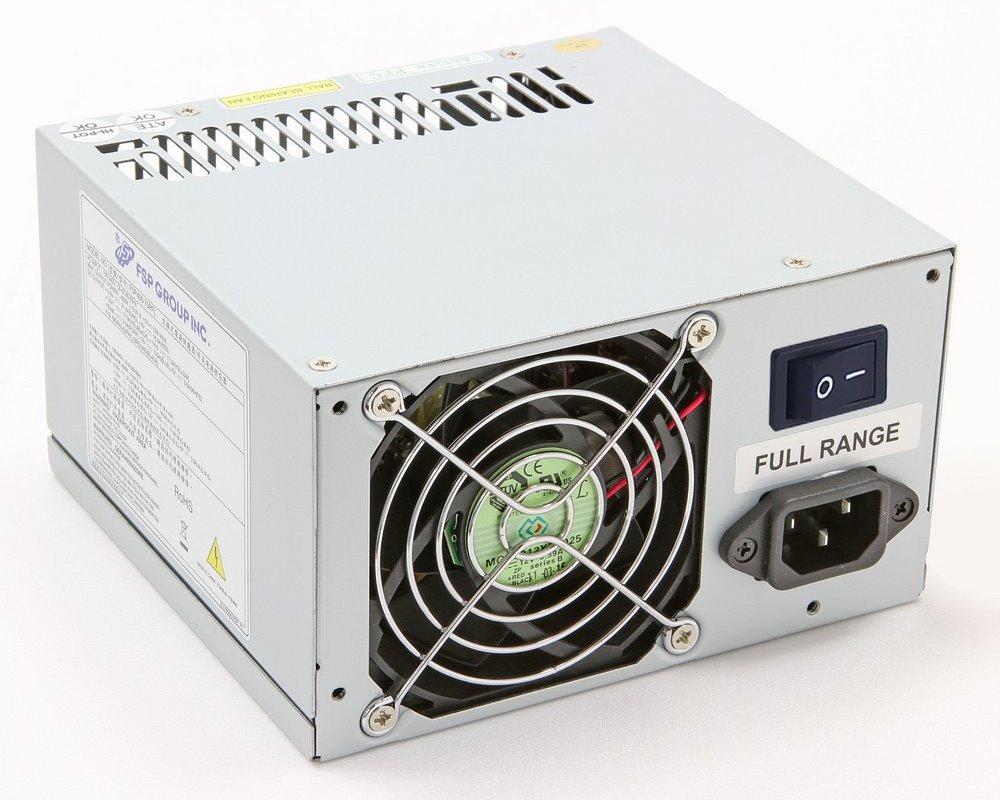 Zdroj FORTRON FSP350-70PFL 350 W Zdroj, 85+, 350 W, 80 mm fan, ATX, akt. PFC, Bronze 80+ 9PA350AV01