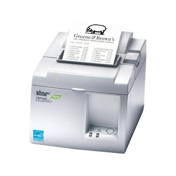 Pokladní tiskárna Star Micronics TSP143U ECO Pokladní tiskárna, béžová, USB, řezačka 39464231