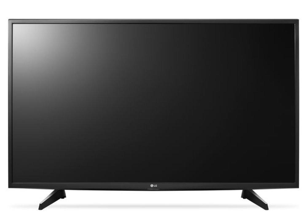 LED televize LG 49UH6107 49 LED televize, smart, 49, 4K UltraHD 3840x2160, IPS, DVB-S2/T2/C, 3x HDMI, 1x USB, LAN, WiFi, Energ. tř. A+ 49UH6107