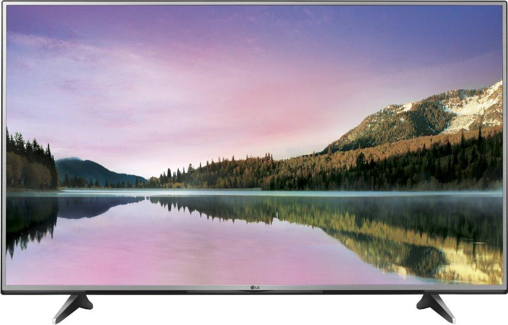 LED televize LG 55UH6157 55 LED televize, smart, 55, 4K UltraHD 3840x2160, IPS, DVB-S2/T2/C, 3x HDMI, 1x USB, Wifi, LAN, Energ. tř. A+ 55UH6157