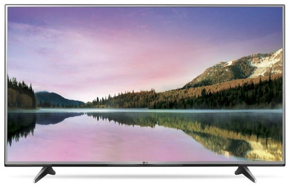 LED televize LG 65UH6157 65 LED televize, smart, 65, 4K UltraHD, DVB-T2/S2/C, CI slot, 3x HDMI, 1x USB, WiFi, Lan, A++ 65UH6157