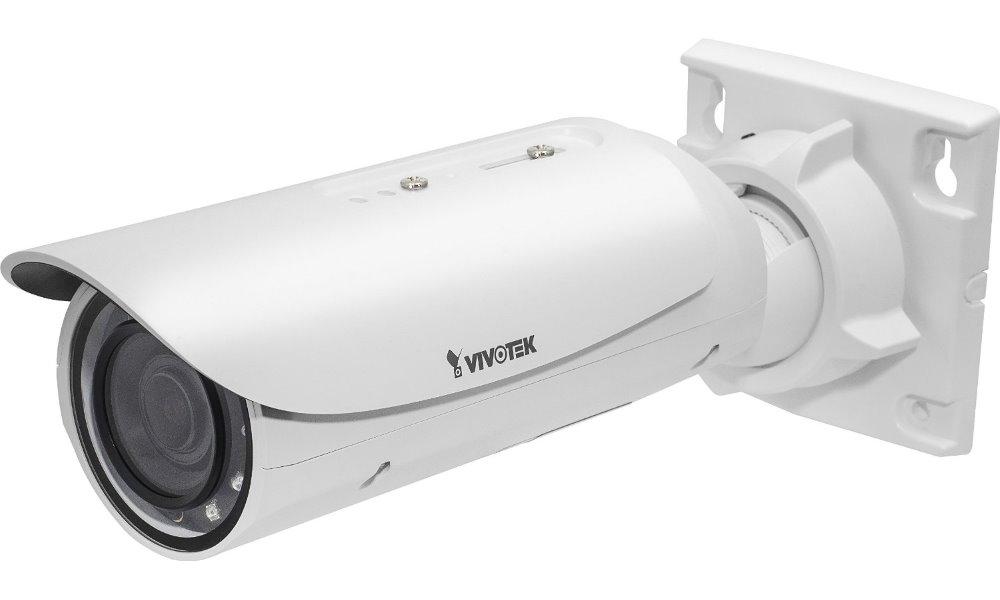 IP kamera VIVOTEK IB836B-HT IP kamera, venkovní, 2 Mpix, 30 sn/s, obj.2.8-12 mm 92-39, Remote FampZ, DI/DO, PoE, IR-Cut, Smart IR, SNV, WDR, defog IB836B-HT