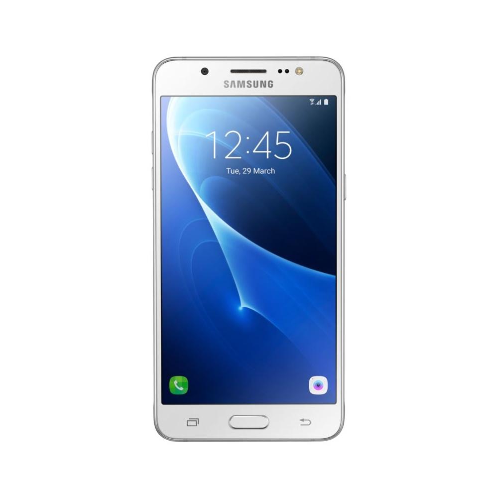 Mobilní telefon Samsung Galaxy J5 2016 J510 Mobilní telefon, 5,2, Dual SIM, 2 GB RAM, 16 GB, LTE, Android 6.0, bílý SM-J510FZWUETL
