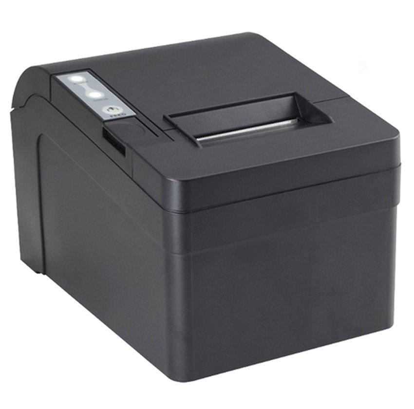Pokladní tiskárna Xprinter T58-K Pokladní tiskárna, rychlost 120 mm/s, průměr až 60 mm, USB, Bluetooth