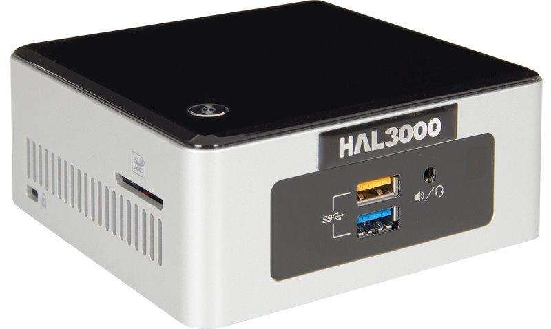 HAL3000 EET Celeron W10 Entry