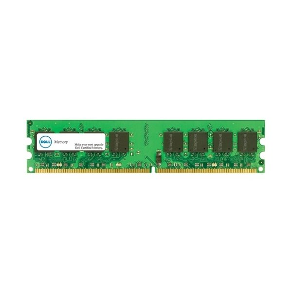Operační paměť DELL 16 GB DDR3 1866 Mhz Operační paměť, 16 GB, DDR3-1866, RDIMM, 2RX4, ECC, pro DELL PE R/T 620, 720xd, 820, Precision R7610, T3610, T5610, T7610 SNP12C23C/16G