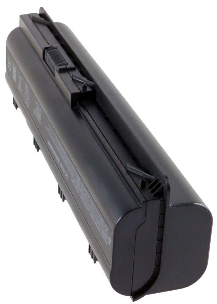 Baterie TRX pro HP 8800 mAh Baterie, 8800 mAh, neoriginální, pro HP Compaq Presario CQ42, CQ62, CQ72, Pavilion DM4, DM4t, G42, G62, G72 TRX-HSTNN-Q47C XH