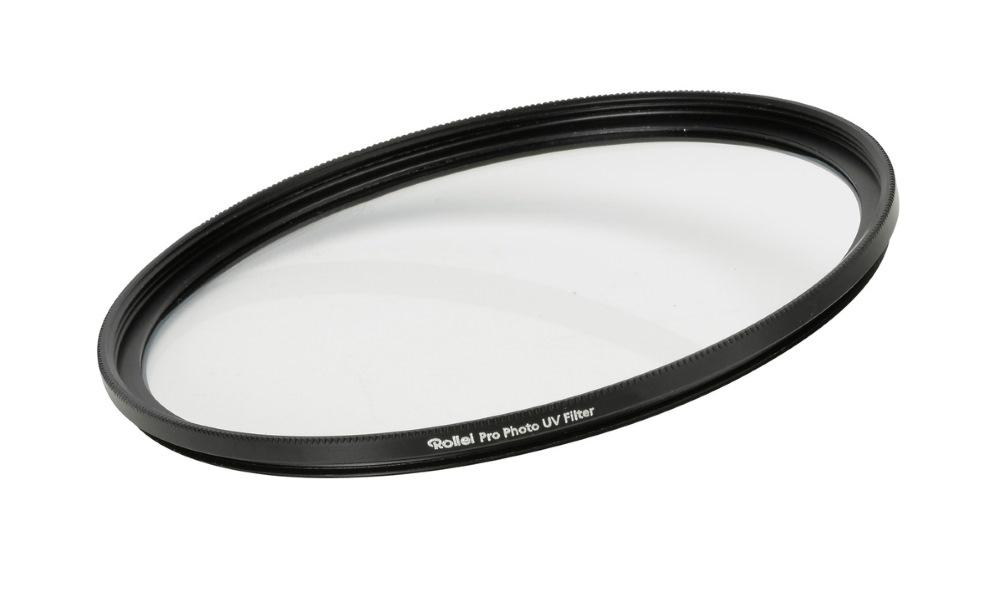 Filtr Rollei UV 67 mm Filtr, UV, profesionální, 67 mm 26089