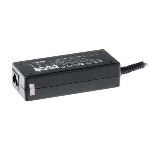 Napájecí adaptér TRX Akyga Ak-ND-01 65 W Napájecí adaptér, nabíječka, pro Asus, HP, Toshiba, 19 V, 3,42 A, 5,5 x 2,5 mm konektor, neoriginální TRX-AK-ND-01