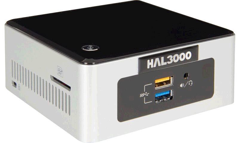 HAL3000 EET Pentium W10