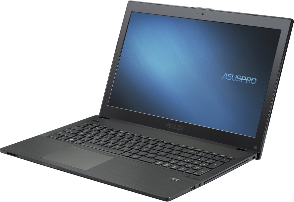 Notebook ASUS P2530UA-DM0025E Notebook, i5-6200U, 8 GB, 1 TB - 5400, 15,6 FHD, DVD, Intel HD Graphics, W7P+W10P, černý P2530UA-DM0025E