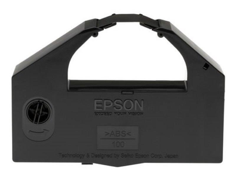 Páska do tiskárny EPSON C13S015066 Páska do tiskárny DLQ-3000, 3000+, 3500, černá C13S015066