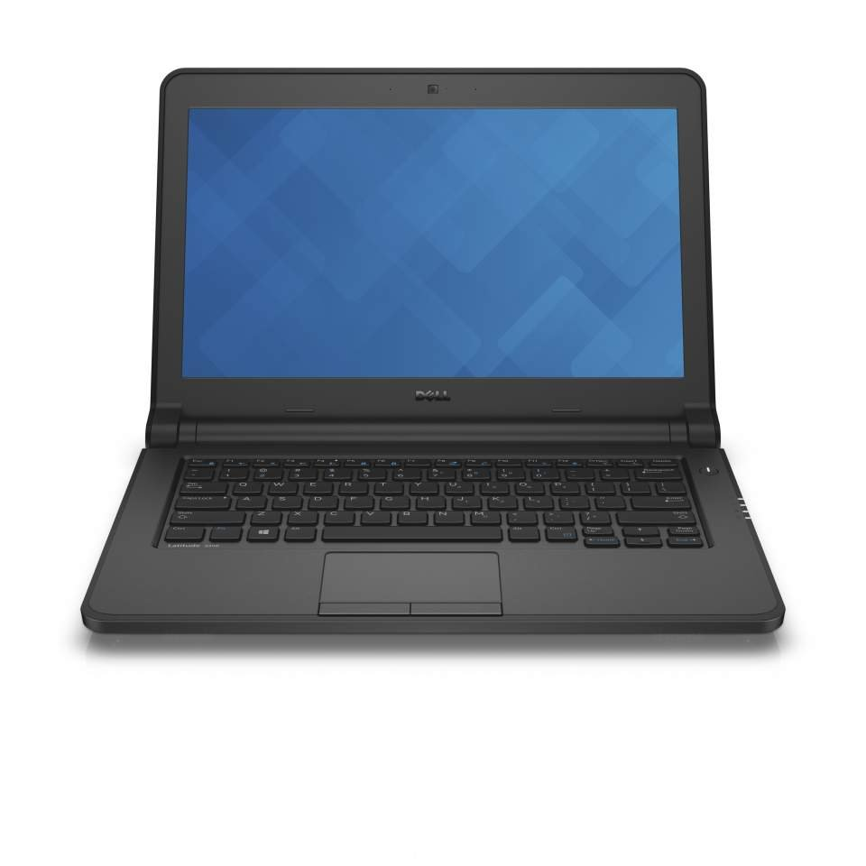 Notebook DELL Latitude 3350 Notebook, i5-5200U, 8GB, 128GB SSD, 13.3, W10Pro, 3YNBD on-site 4Y85X