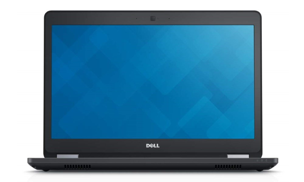 Notebook DELL Latitude E5470 Notebook, i5-6200U, 4 GB, 500 GB 7200, 14, W10Pro, vPro, 3YNBD on-site 605GJ
