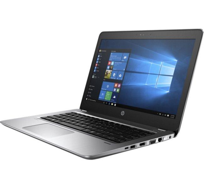 Notebook HP ProBook 440 G4 Notebook, 14 FHD, i5-7200U, 4GB, 256GB SSD + 2,5 slot pro HDD, WiFi, BT, Win 10 Pro Z2Y48ESBCM