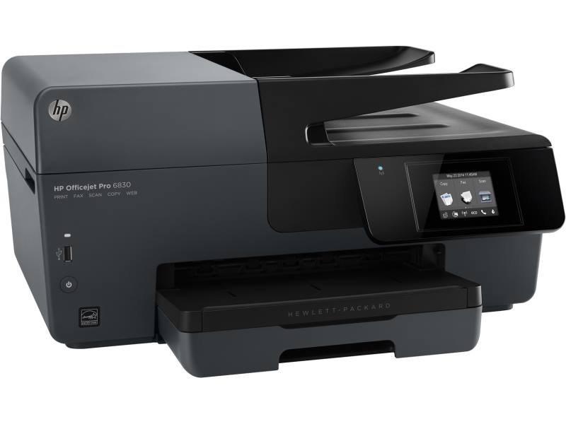 Multifunkční tiskárna HP OfficeJet Pro 6830