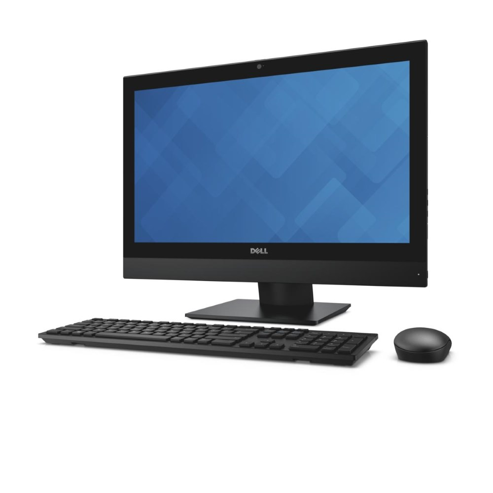 All-in-one počítač DELL OptiPlex 22 3000 AIO Touch All-in-one počítač, i5-6500, 8 GB, 500 GB 7200, 21.5 FHD dotykový, DVDRW, WiFi, W10Pro, 3YNBD on-site FWT0P