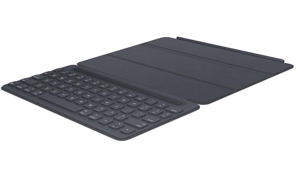 Klávesnice Apple iPad Pro 12,9 Smart Keyboard Klávesnice, pro Apple iPad Pro 12,9, Czech mnkt2cz/a