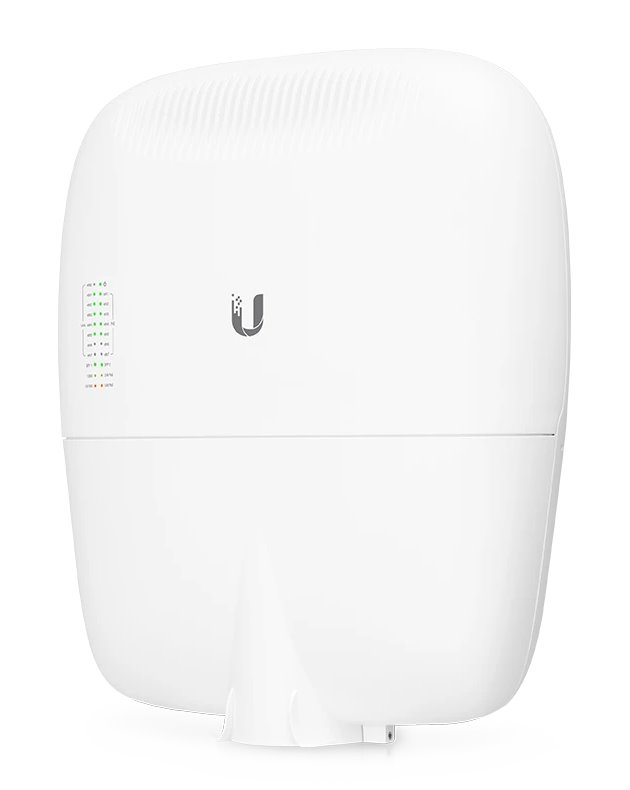 Router UBNT EdgePoint EP-R8 Router, venkovní, WISP, 8-port EP-R8