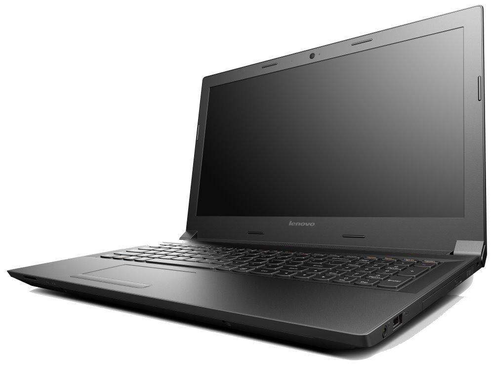 Notebook Lenovo B50-50 Notebook, i3-5005p, 4 GB, 1 TB-5400, 15,6 W HD, Intel HD Graphics, DVD-RW, W10 Home 64bit, 2yCarryIn - ROZBALENÉ NOTL0137V