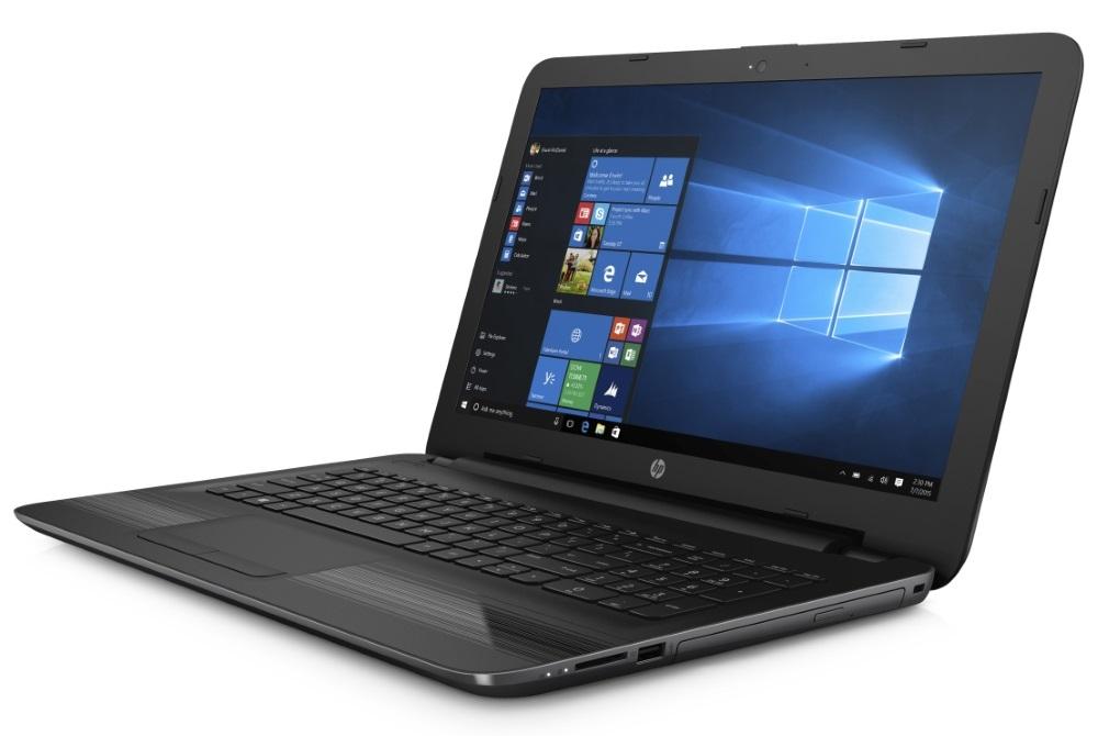 Notebook HP 250 G5 Notebook, 15,6 FHD, i3-5005U, 4 GB, 256 SSD, DVD, HDMI, WL, BT, W10 X0Q31ESBCM