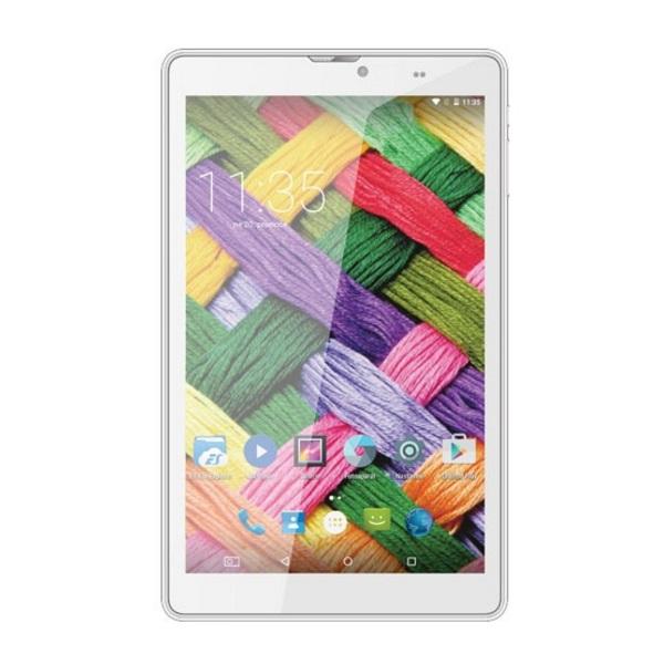 Tablet UMAX VisionBook 8Qi 3G Plus Tablet, 8 IPS, 1280 x 800, 1,5 GB, 16 GB Flash, GPS, micro USB, Android 5.1, bílý UMM200V8G