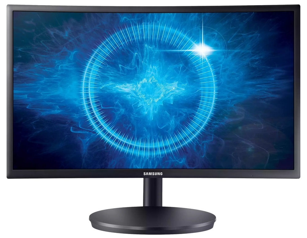 LED monitor Samsung LC24FG70F 23.5