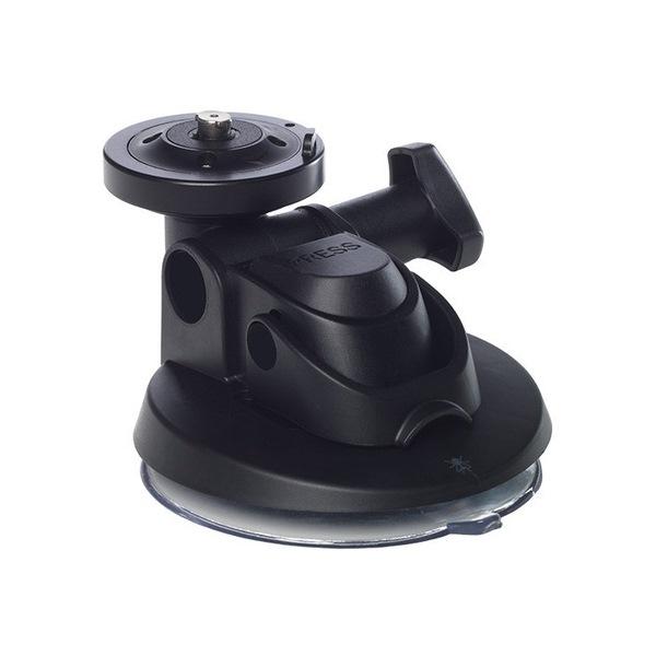 Držák 360FLY s přísavkou Držák, přísavný, pro kamery 360FLY HD