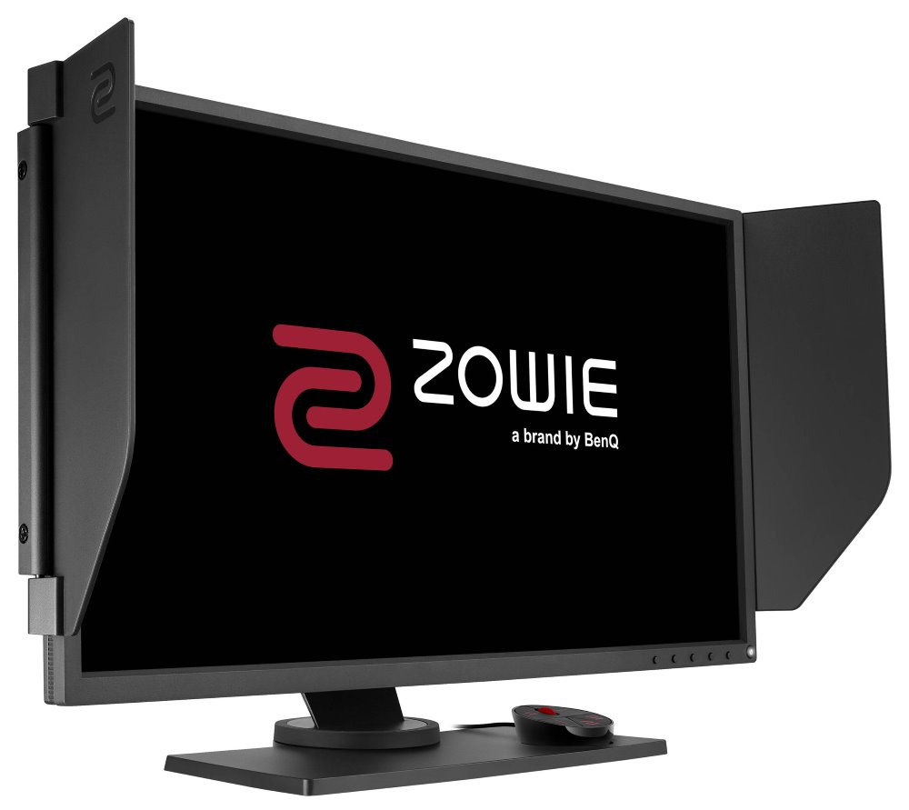 LED monitor ZOWIE by BenQ XL2540 24,5
