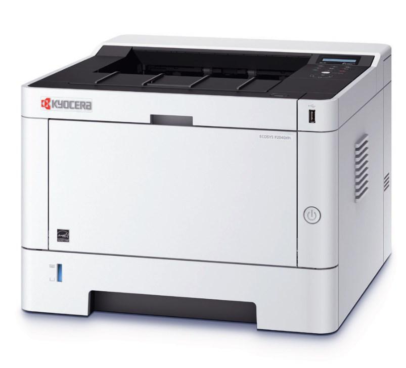 KYOCERA ECOSYS P2040DN/ A4/ 1200x1200/ PCL+PS/ Duplex/ USB/ LAN