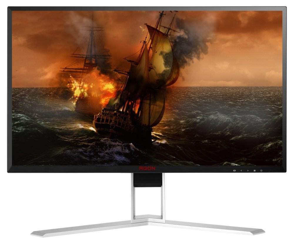 LED monitor AOC AG271QG 27
