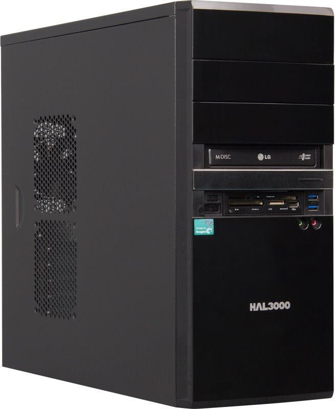 HAL3000 Game Basic