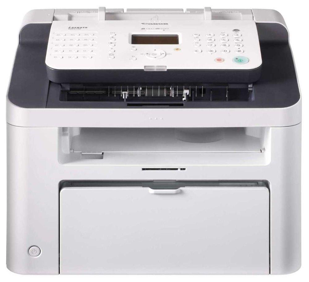 Fax Canon i-SENSYS Fax-L150 Fax, laserový, tisk, kopírování, ADF 5258B010