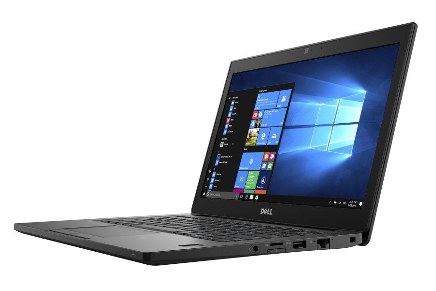 "Notebook Dell Latitude 7280 Notebook, i5-7200U, 8GB, 256GB SSD, 12.5"" FHD, W10Pro, 3YNBD on-site"